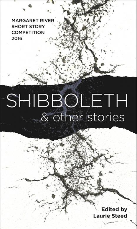 Shibboleth and other stories cover